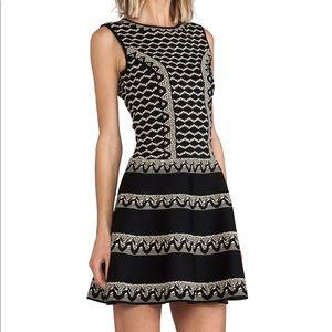 """NWOT BCBGMAXAZRIA """"Wilma"""" dress"""